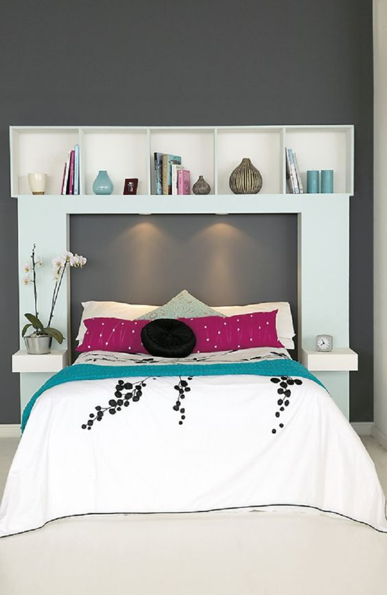 Inspirational and cheap diy headboard ideas maybe a Homemade headboard ideas cheap
