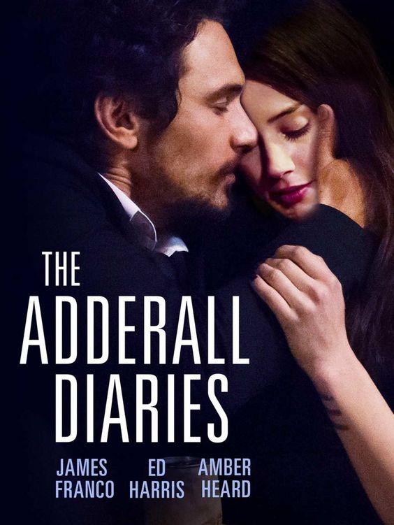 Adderall Günlükleri – The Adderall Diaries Türkçe Dublaj HD İzle