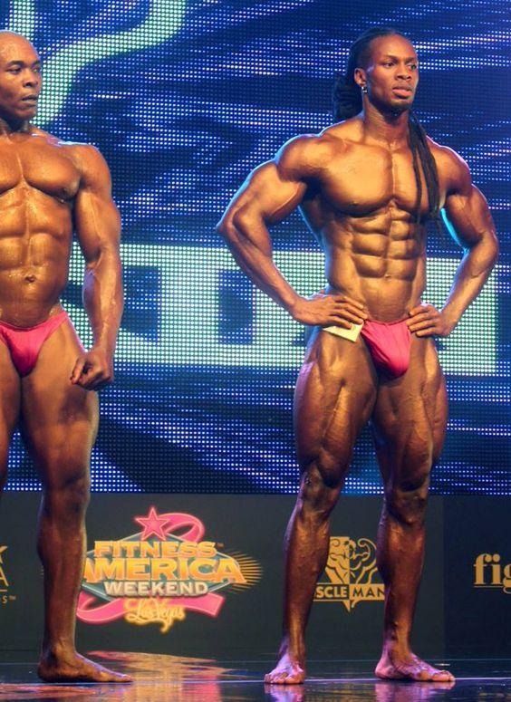 ulysses bodybuilder steroids