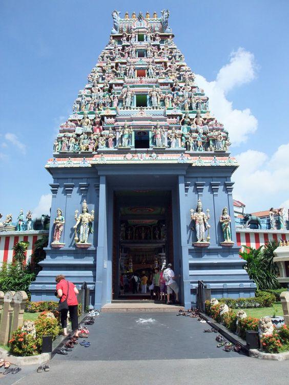 Đền Sri Srinivasa Perumal
