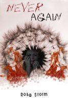 Never Again, an ebook by Rosa Storm at Smashwords