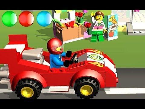 Lego Juniors App