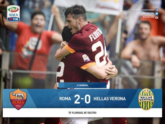 Ale & Mattia #Roma2Verona0 #2014/2015