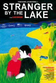 Stranger by the Lake; June 6, 2016; Netflix
