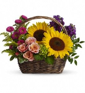 Picnic in the Park in Arizona, AZ, Fresh Bloomers Flowers & Gifts, Inc: