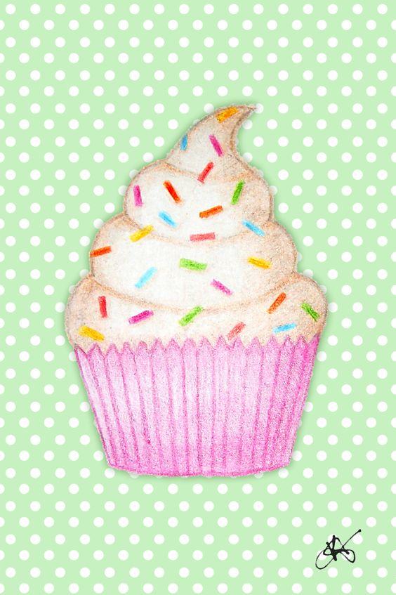 Cupcake Sprinkles.
