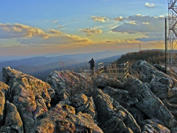 20 Jaw Dropping Places In Maryland.  WOW! I want to visit them ALL!