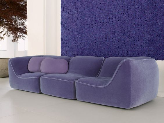 Mellow - Paola Lenti | Modulares - Sectionals | Pinterest | Modern ...