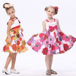 Fresh Children Dress (Two colors) on Made-in-China.com