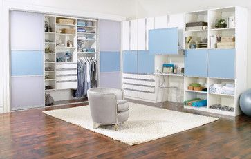 Hidden Desk Design Ideas, Pictures, Remodel, and Decor - page 8