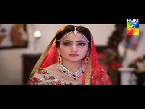 Saya-e-Dewar Bhi Nahi Full OST Video Song | Hum Tv - YouTube