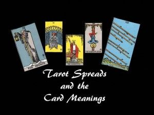 Tarot Card Spreads | Different Types | Free Reading |
