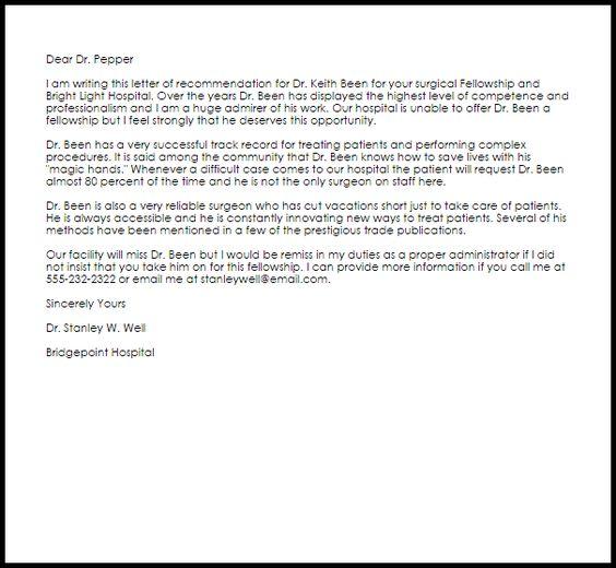 Letter Of Recommendation For Babysitter Letter Of Recommendation Resignation Letter Resignation Letter Sample