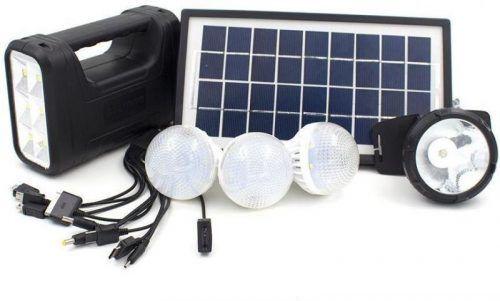 أفضل أنواع لمبات الطاقة الشمسية لإنارة حدائق المنزل والجلسات الخارجية والرحلات Electronic Products