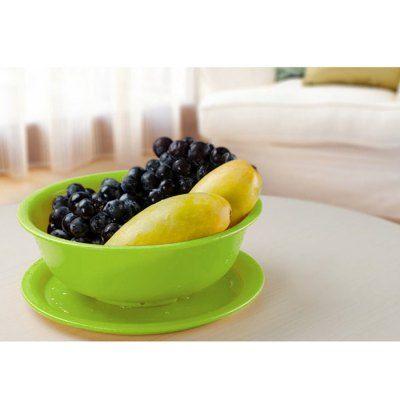 $8.26 (Buy here: http://appdeal.ru/bnje ) Practical Drain Fruit Bowl for just $8.26