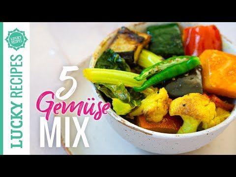 Indische Gemuse Pfanne Ayurvedisch Kochen Youtube In 2020 Gemuse Curry Rezept Indisch Kochen Rezeptideen
