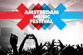 Ravers for LIfe: Tiësto - Live @ Amsterdam Music Festival 2015