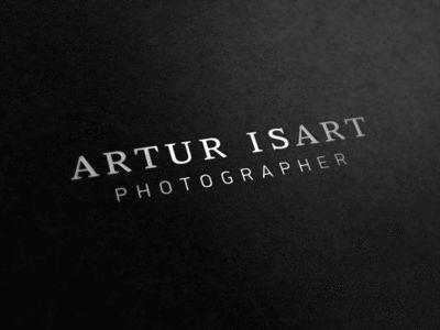 Artur Isart Logo