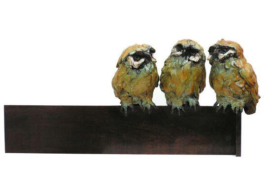 Galerie Het Cleyne Huys - Overzicht kunstwerken Jacqueline van der Laan