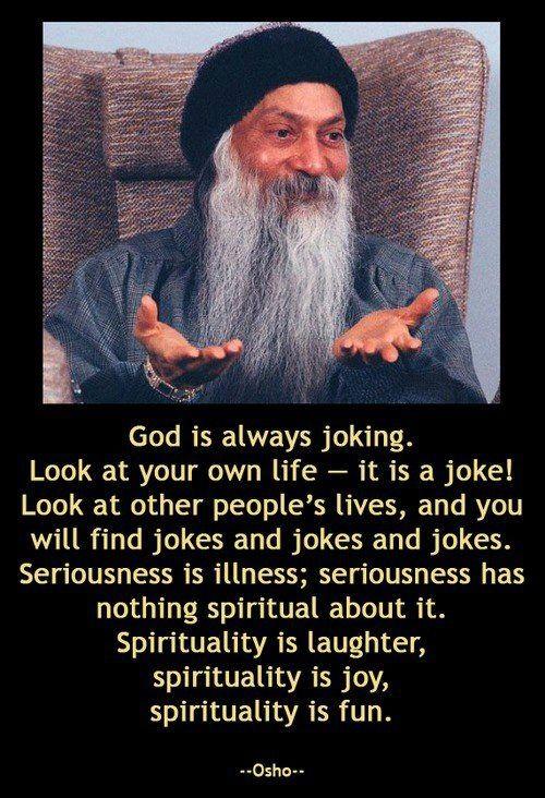 Osho on spirituality and life #Osho #spirituality