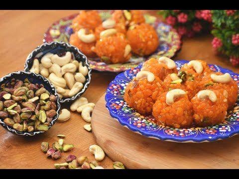 435 حلوى اللدو الهندية الشهيرة اقتصادية بمكونات بسيطة لاتقاوم Motichoor Boondi Ladoo Youtube Cooking Recipes Cooking Food