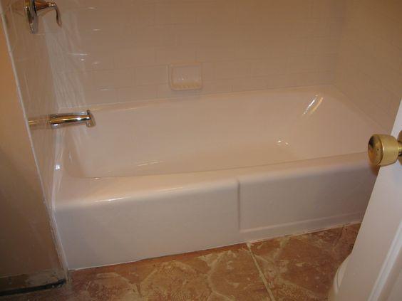 Amazing Bathtub Refinishing Tampa FL (TubReglazeFL) on Pinterest