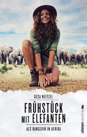 Gesa Neitzel wagt sich von Berlin in den Busch. Ihr Ziel: die Ausbildung zur Safari-Rangerin in Afrika. Das bedeutet fast ein Jahr in einfachen Zeltlagern.