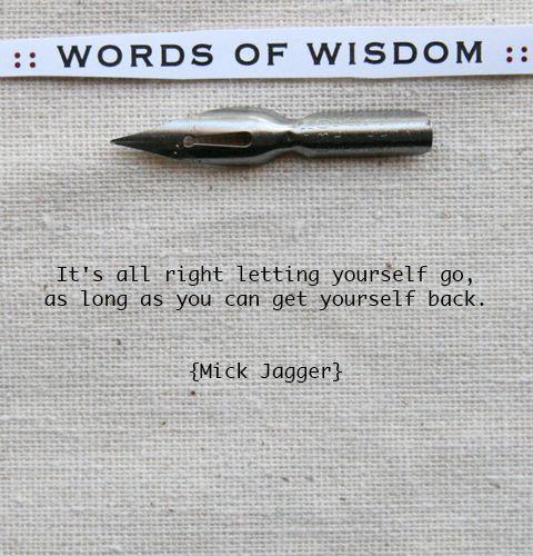 Words-of-wisdom blog Jenny Doh