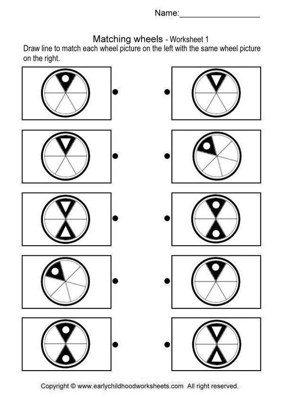 matching wheel object | okuma-yazma | Pinterest | Wheels