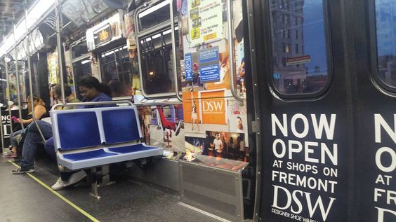 """""""#CTA @ #Chicago with style."""""""