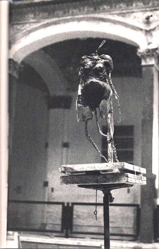 Joseph Beuys. Torse 1949-1951