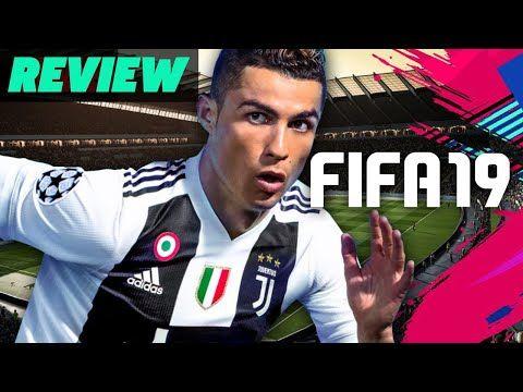 Fifa 19 Review Fifa Fifa 1 Fifa Games
