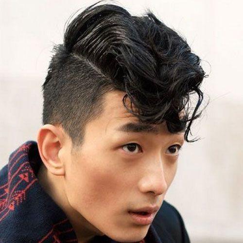 23 Popular Asian Men Hairstyles 2020 Guide Asian Men Hairstyle