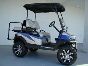 Golf Carts For sale in Columbia Greenville Hilton Head Rock Hill SC