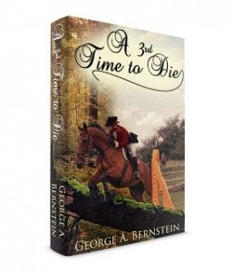 A 3rd Time To Die by George A. Bernstein
