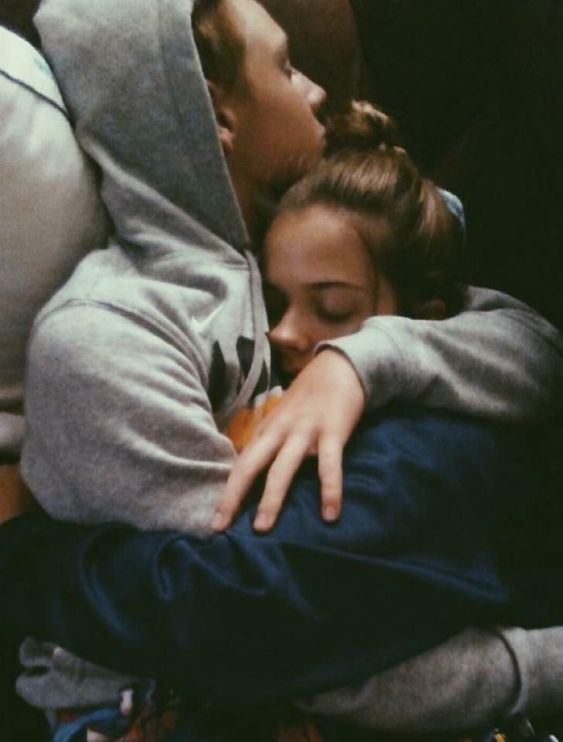 Pin By Christine On Cute Relationships With Images Cuddling