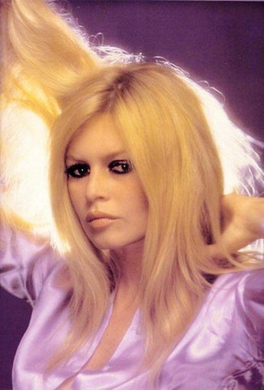 Brigitte Bardot by Sam Levin , 1967 Miss Brigitte Bardot