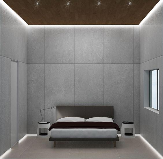 ONE HOUSE | Proyecto comercial: mobiliario + revestimiento + iluminación #dgla #panama