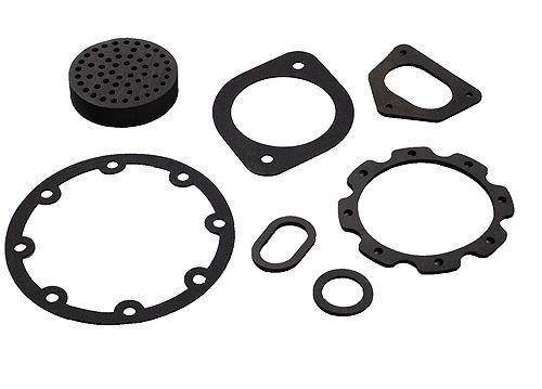 Get Quality Based Gasket Materials In California Installation Prevention Steam Application