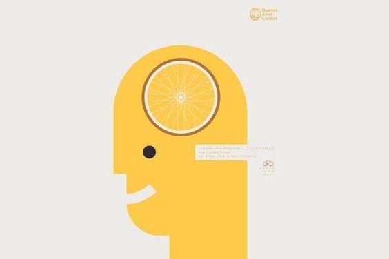 """Publicidad y Propaganda 2008: """"Mejor en Bici"""", preestreno de La Comunidad para e..."""