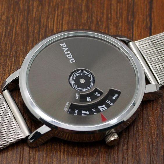 TOP SELL! Brand Men Sports Watches Men Military Wrist Watches Casual Full Steel Men Watch … http://ift.tt/1TyqdUA