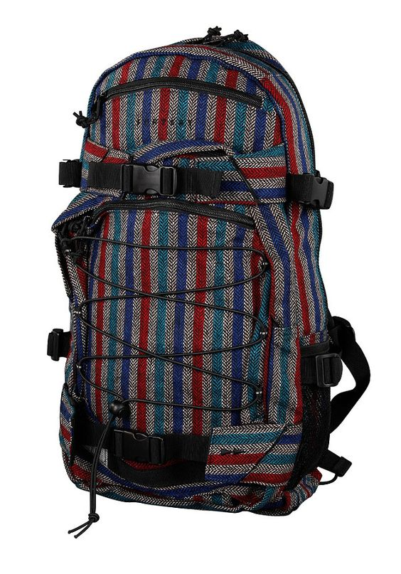#planetsports #forvert #backpack #flannel