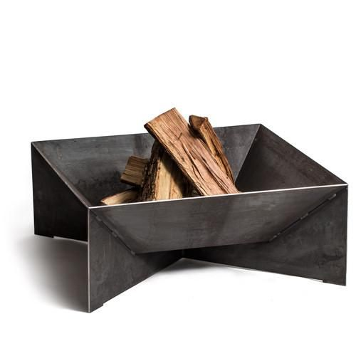 The Fin Fire Pit – No. 4 St. James