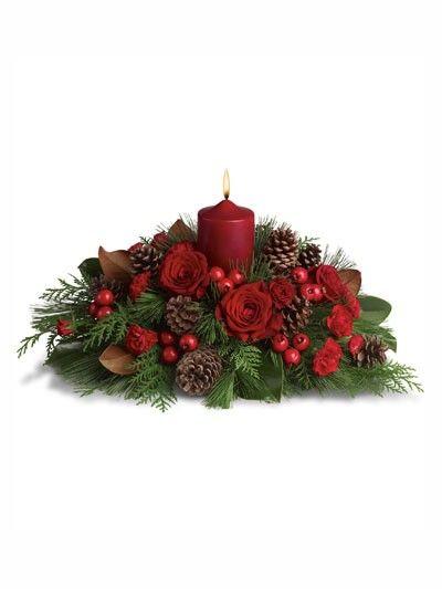 christmas greenery - Bing Images