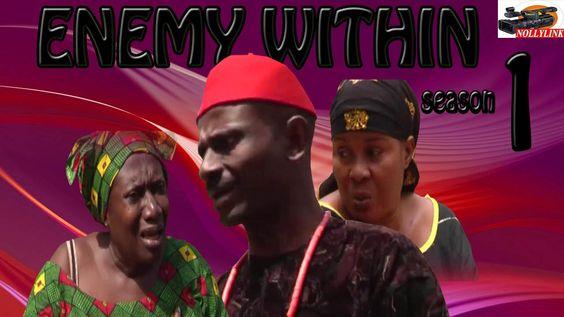 Enemy Within Season 1- 2016 Latest Nigerian Nollywood Movie