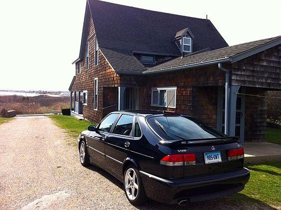 Greatest Saab ever made.