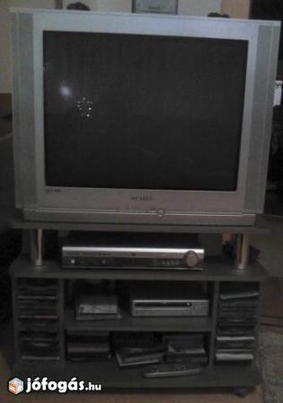 Tv állvány olcsón eladó