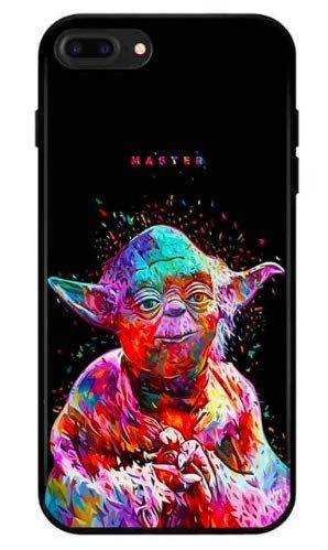 coque iphone 8 plus art