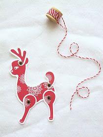 Frog, Goose and Bear: FREE CHRISTMAS PRINTABLES
