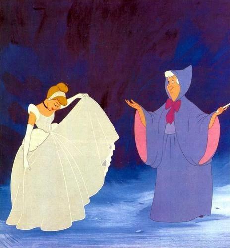 Cinderella - Cinderella Photo (13191796) - Fanpop
